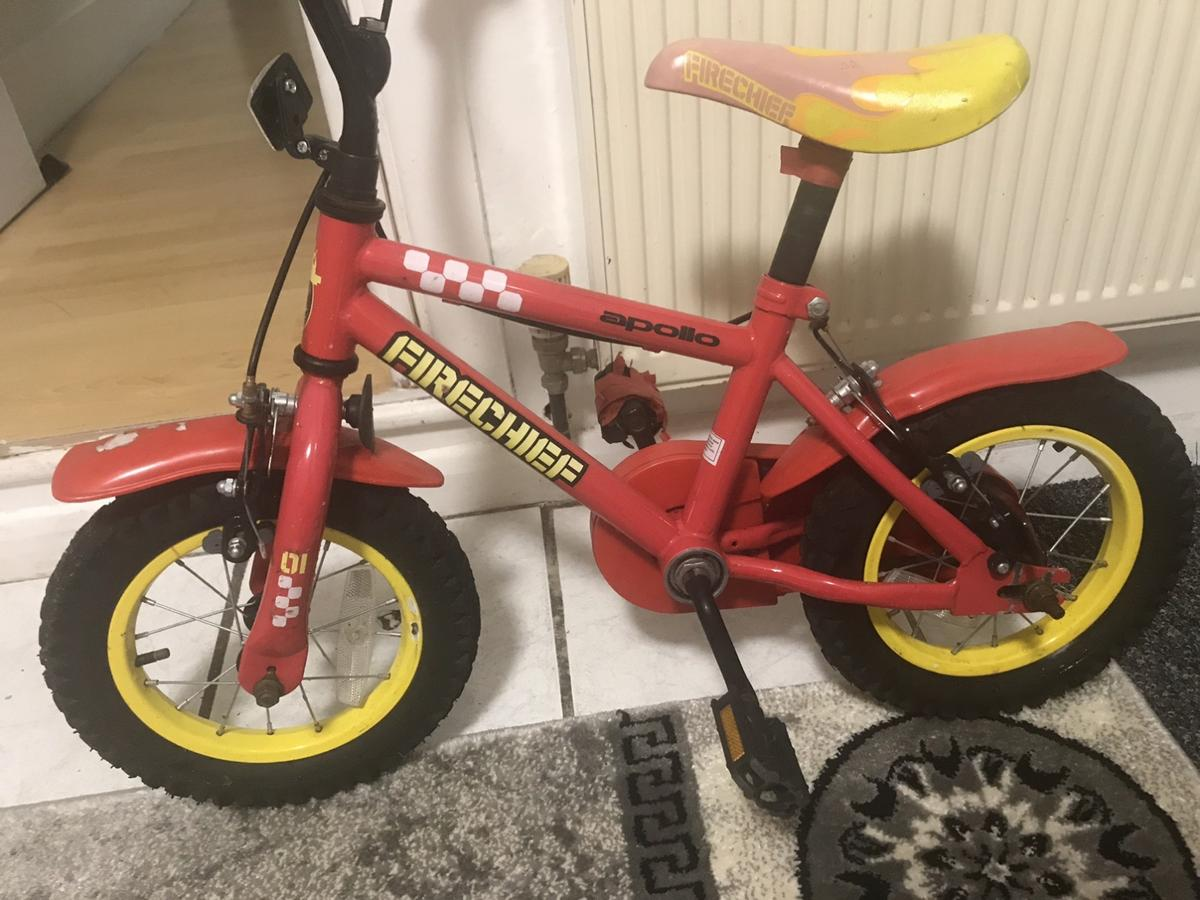 Baby bike for sale Only broken one pedal Baby bike for kids 2 to 5 year old