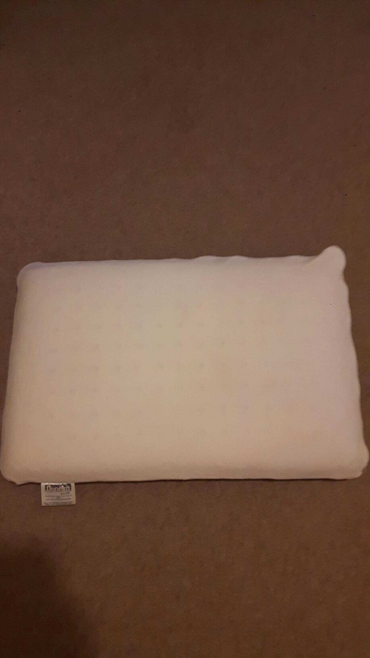 Memory Foam Pillow in B71 Sandwell for