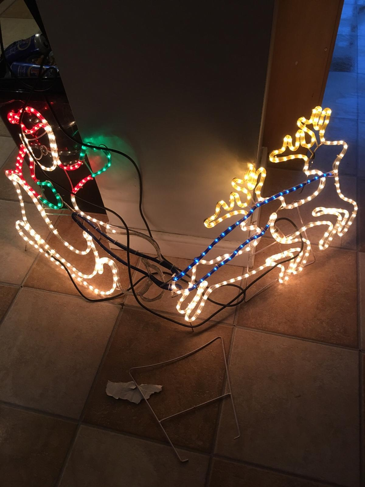 Christmas outside lights on painting outside lights, outdoor column lights, building outside lights, battery outside lights, icicle lights, outdoor pole lights, solar powered post lights, single switch 4 lights, security outside lights, sensor outside lights, four wire can lights,