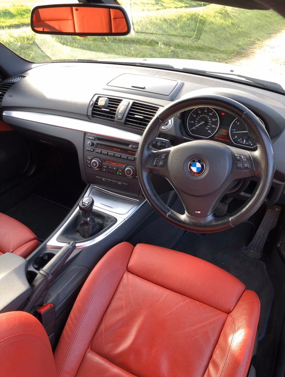 Bmw 1 Series M Sport In Da1 Bexley For 7 000 00 For Sale Shpock