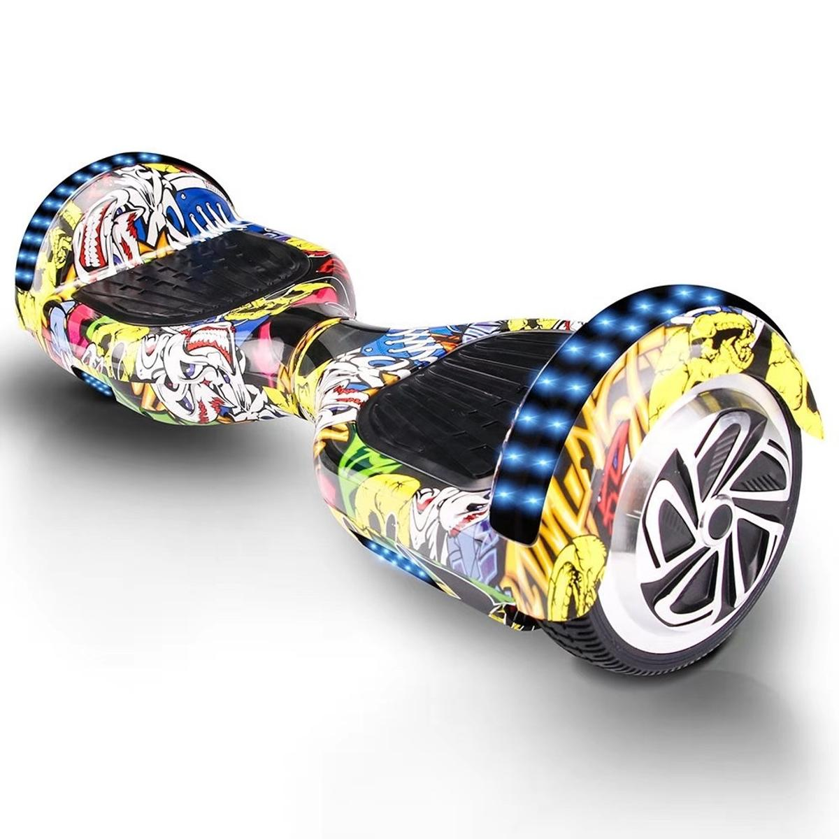 Segway Hoverboard Bluetooth With Lights New In Dy9 Dudley For 135 00 For Sale Shpock