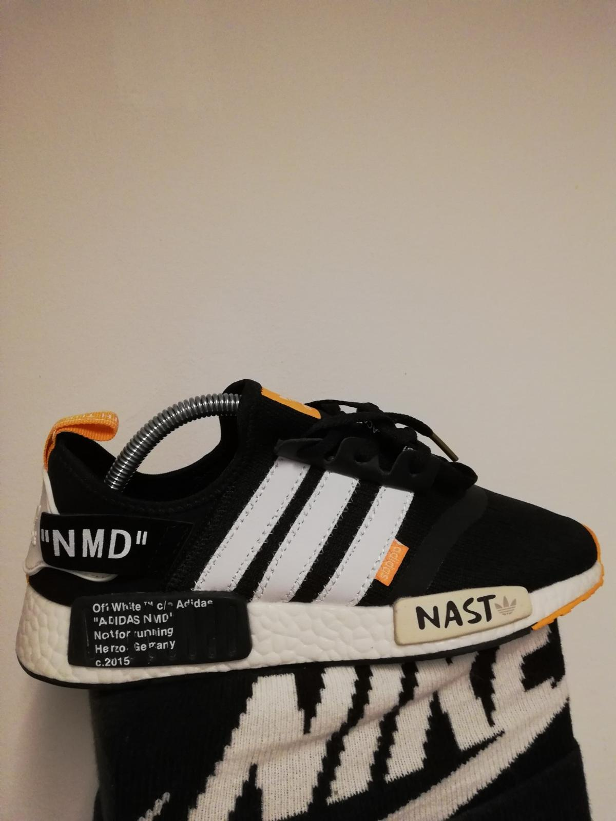 Limited Edt adidas NMD R1 PK