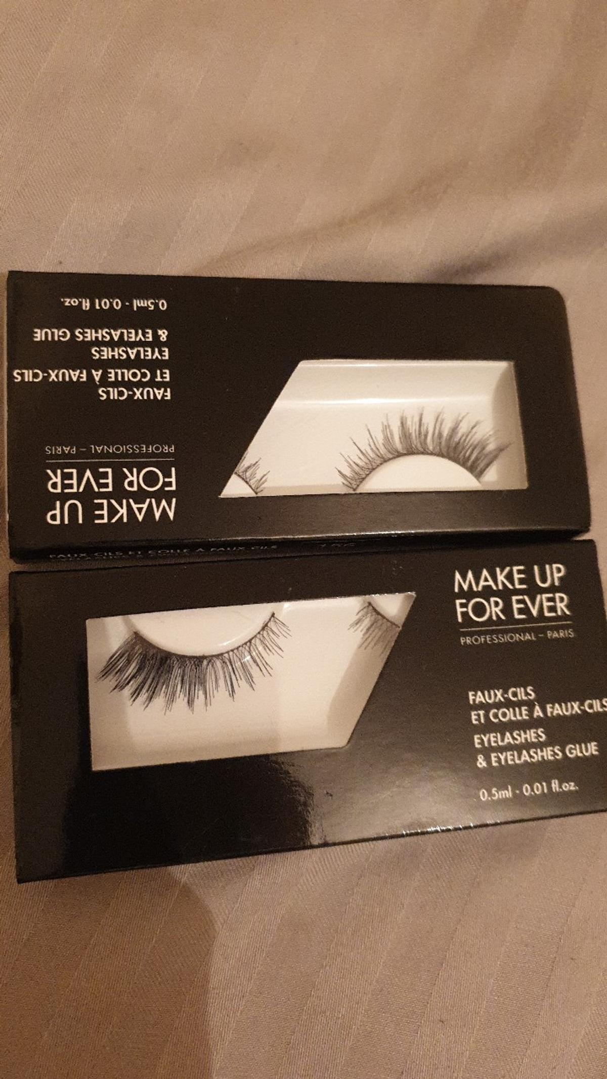 Makeup Forever Lashes In Tw7 Hounslow