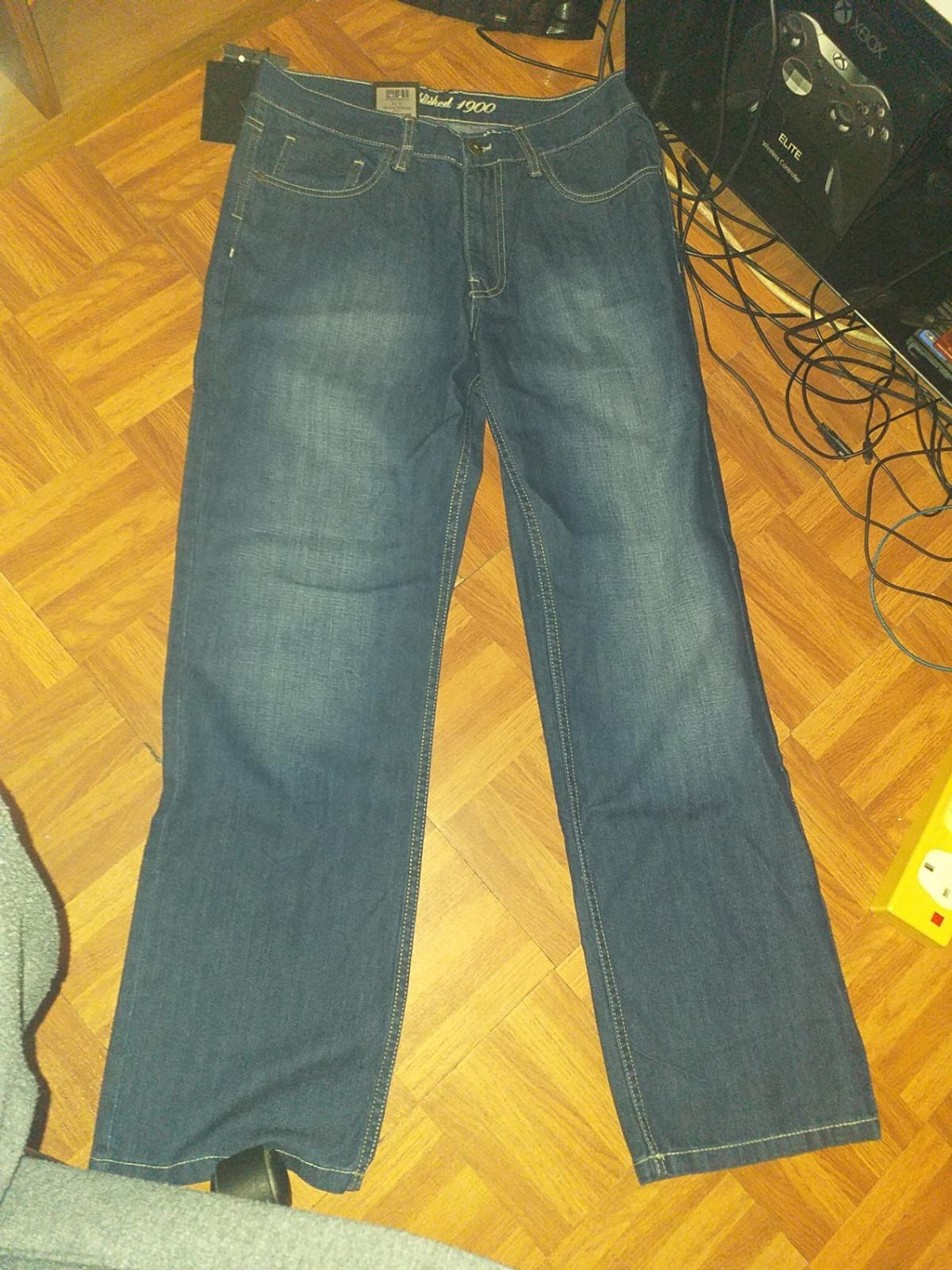 Austin Reed Denim Jeans In M30 Salford For 20 00 For Sale Shpock