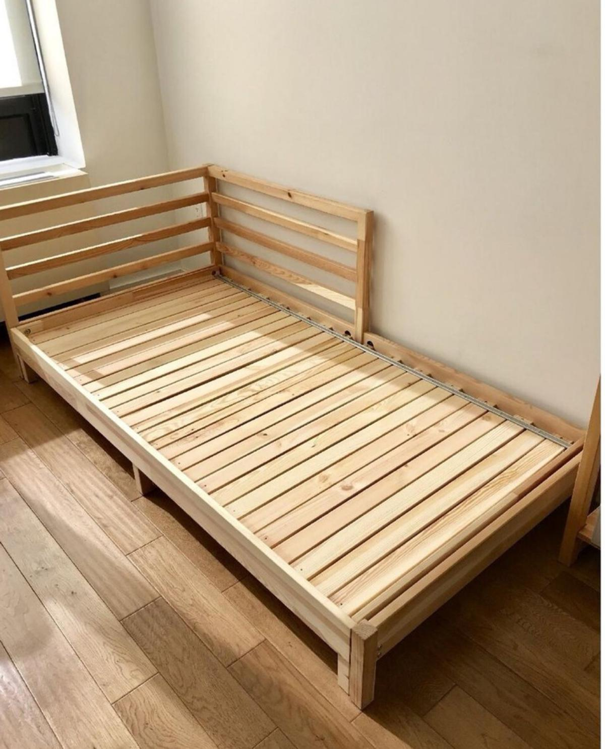 Ikea Tavok Day Bed In Se23 London For 60 00 For Sale Shpock