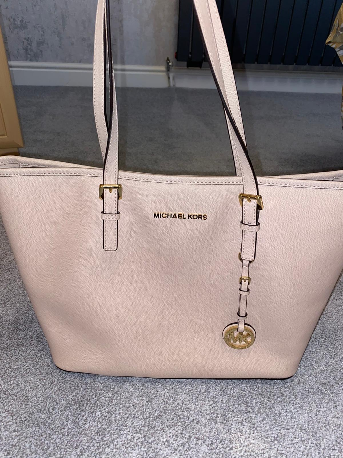 Genuine Michael Kors Bag in PR2 Preston for £110.00 for sale