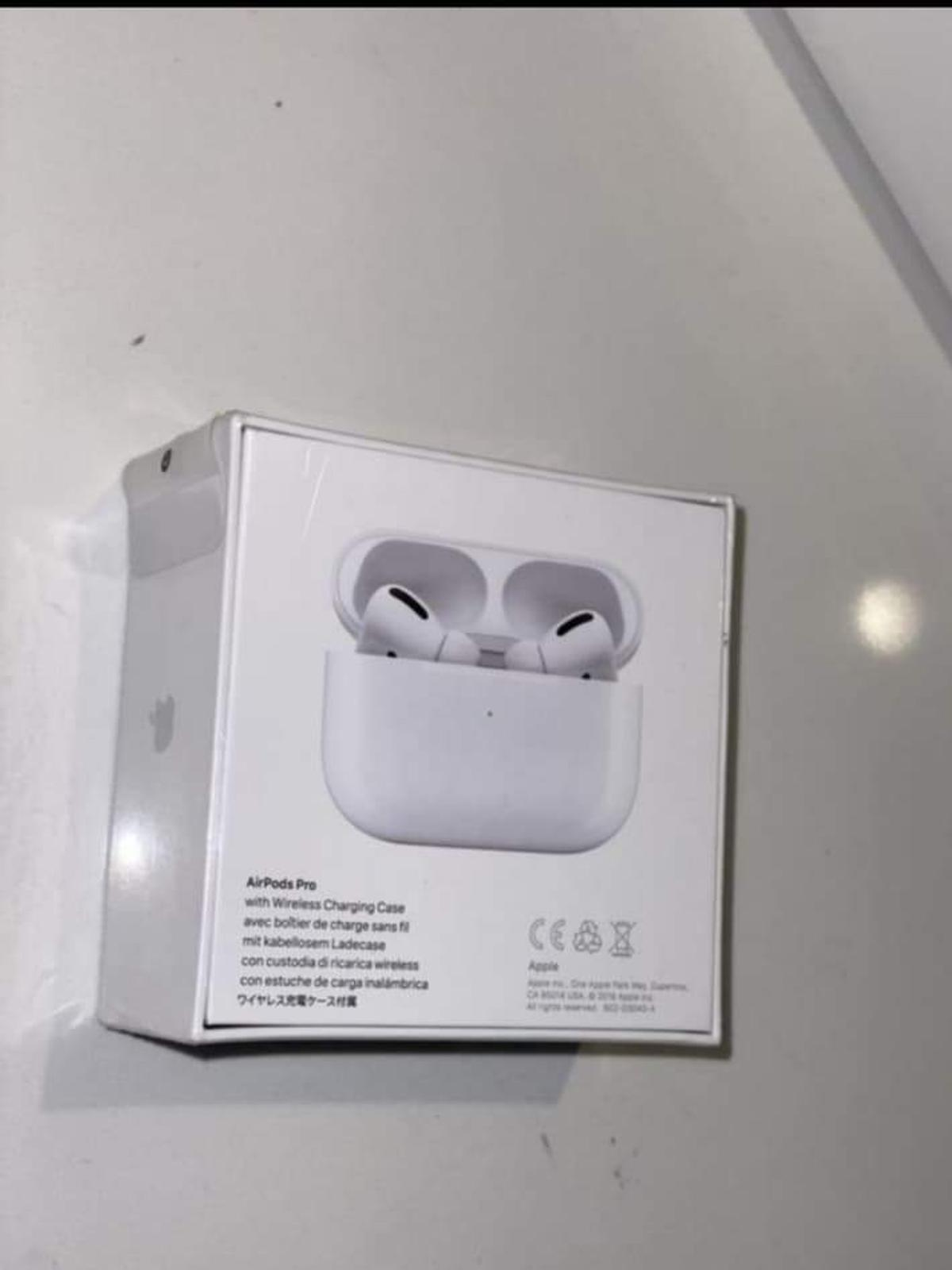 Apple Airpods Pro In 10703 Yonkers For Us 200 00 For Sale Shpock