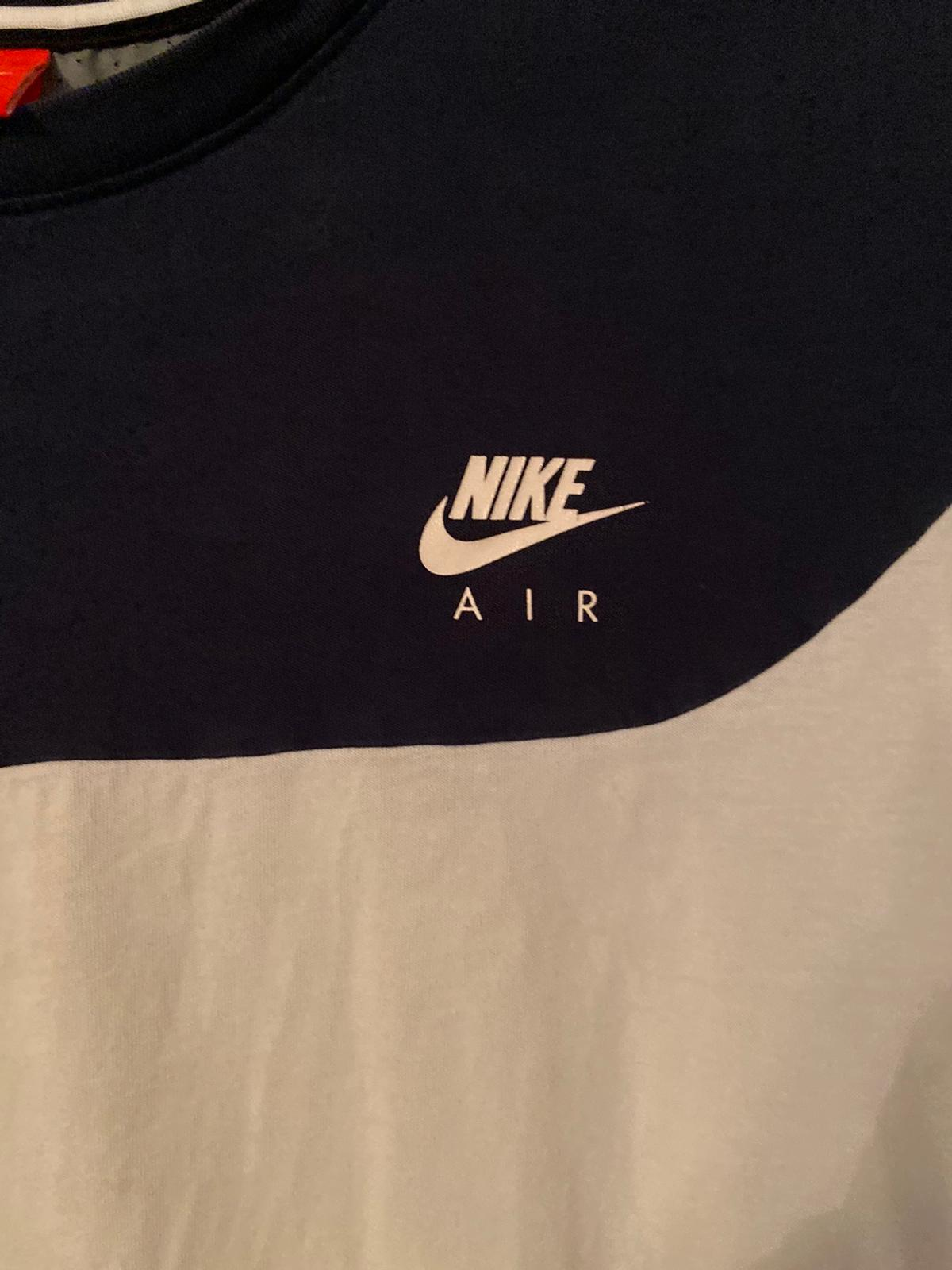 Men's Nike T shirt in Blaby for £12.00