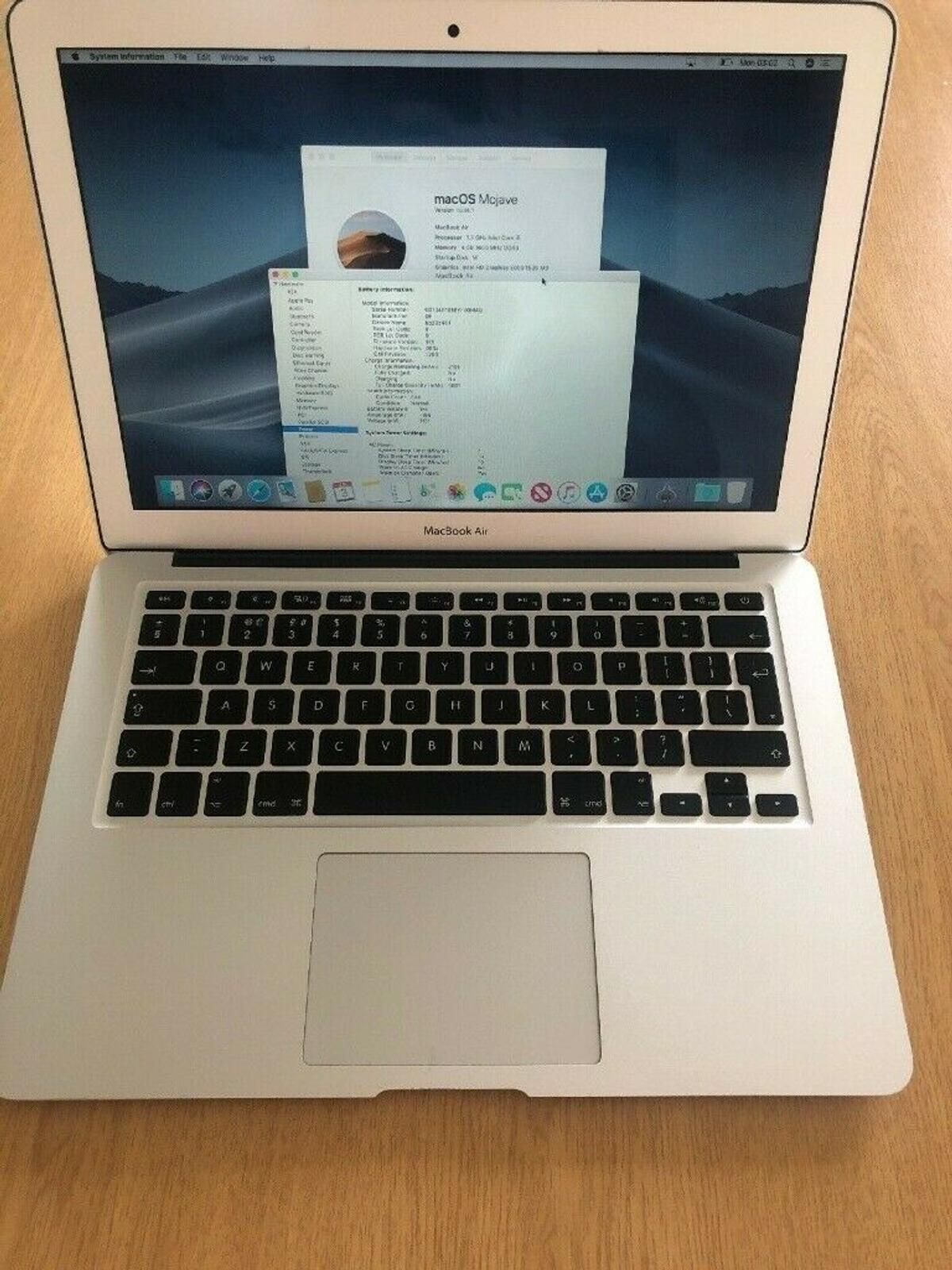 "13"" macbook air (2015) in SE5 London for £280.00 for sale 