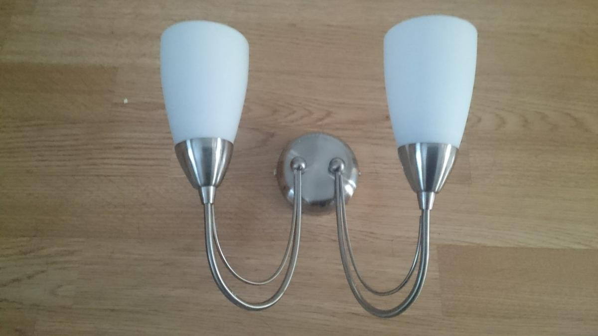Set Of Matching Ceiling And Wall Lights In L30 Sefton Fur 20 00 Zum Verkauf Shpock De