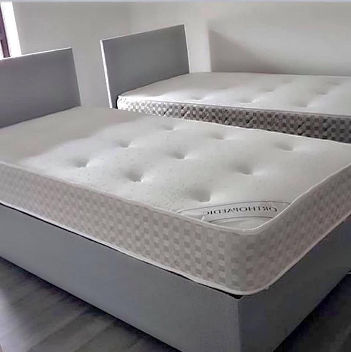 Picture of: Best Quality Single Divan Beds For Quick Sale In M21 Manchester For 39 00 For Sale Shpock