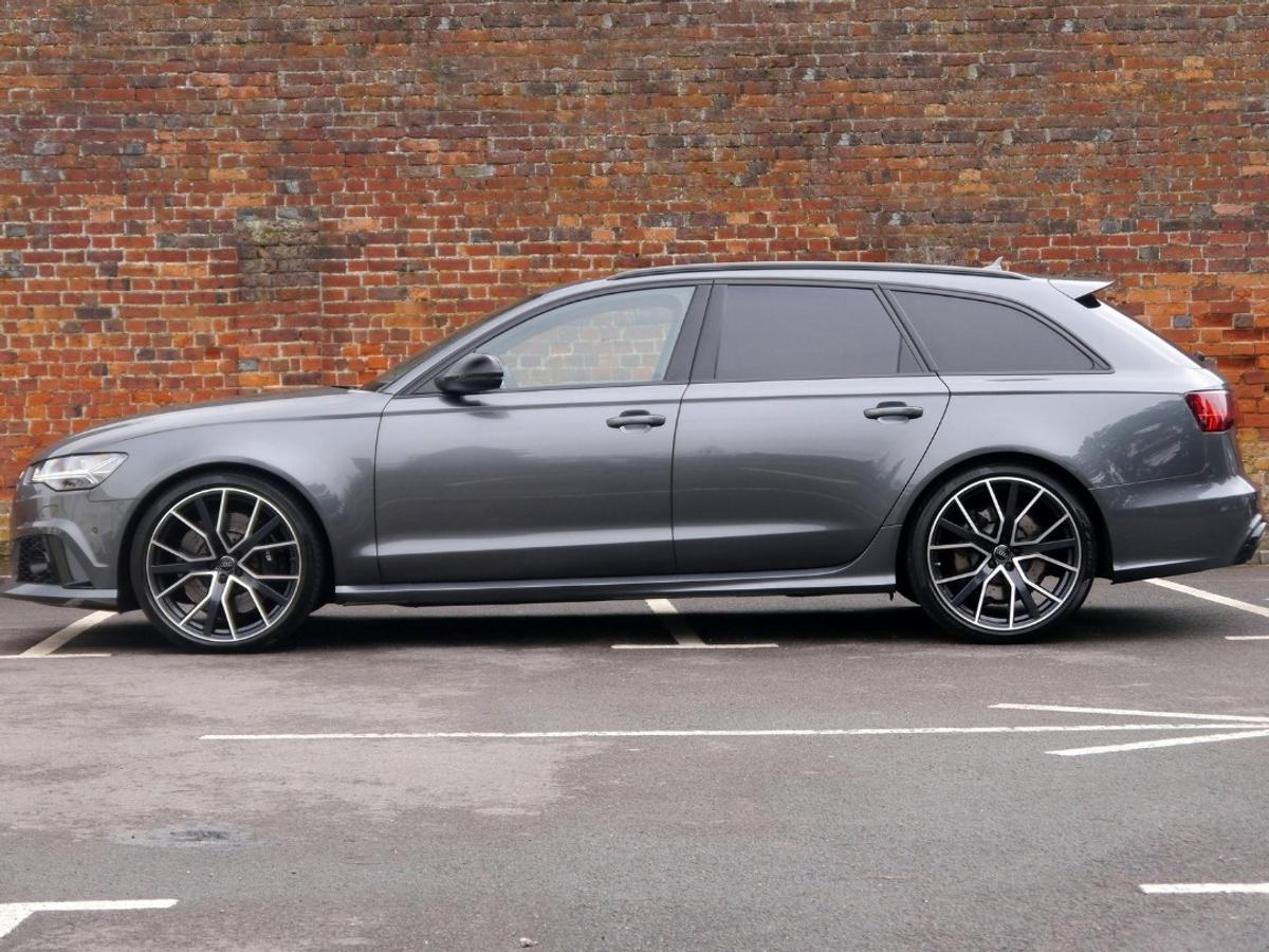 18 19 20 22 Inch Rs6 Performance Style Wheel In Bt71