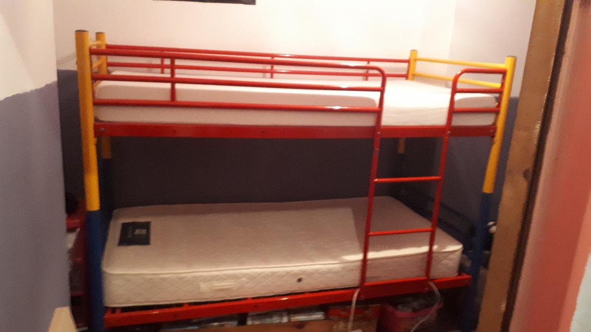Picture of: Bunk Bed In Collins Green For 60 00 For Sale Shpock