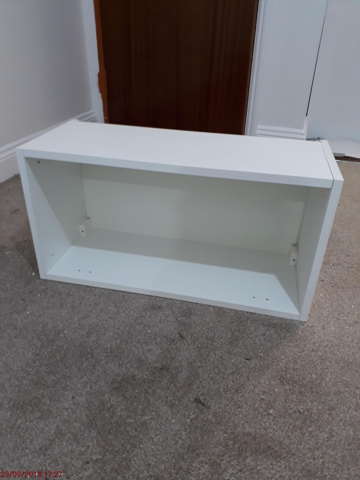Howdens Half Height Wall Unit 5 Each In Cm15 Brentwood For 5 00 For Sale Shpock