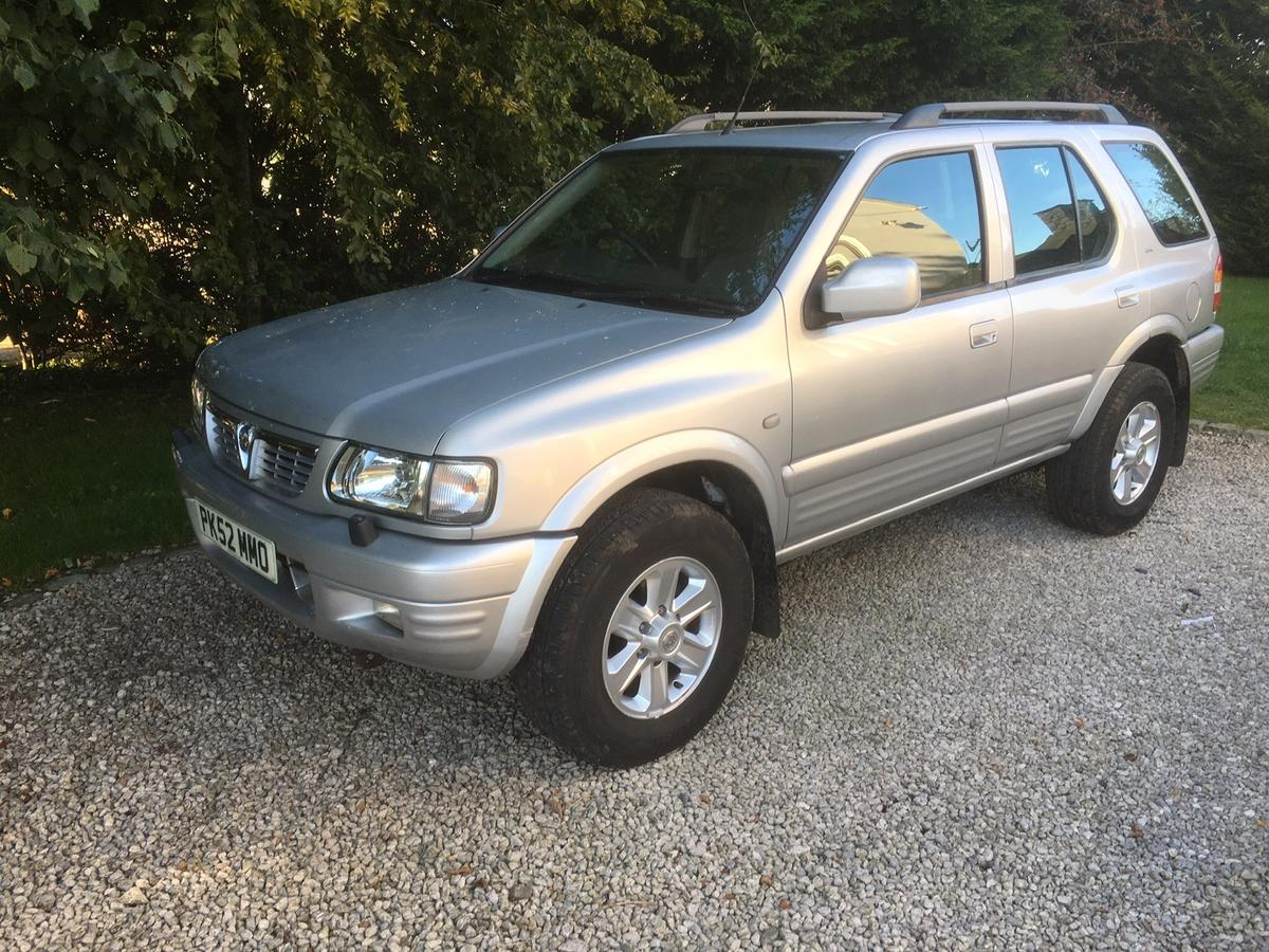 119k miles Heated seats Just needs new exhaust Runs perfect Cheap 4x4 Open to sensible offers