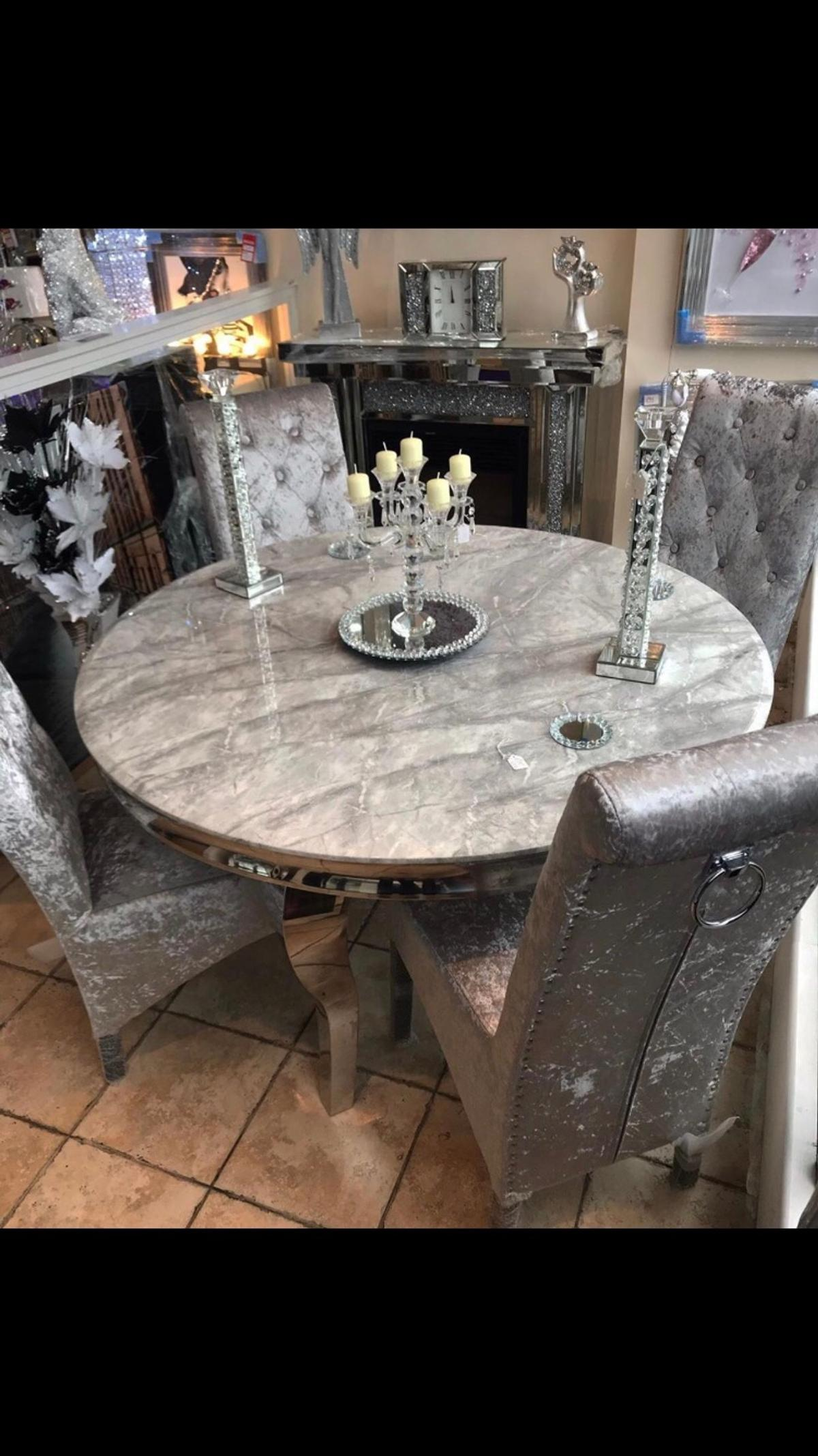 Ronda Dining Set In Le4 Leicester For 1 000 00 For Sale Shpock