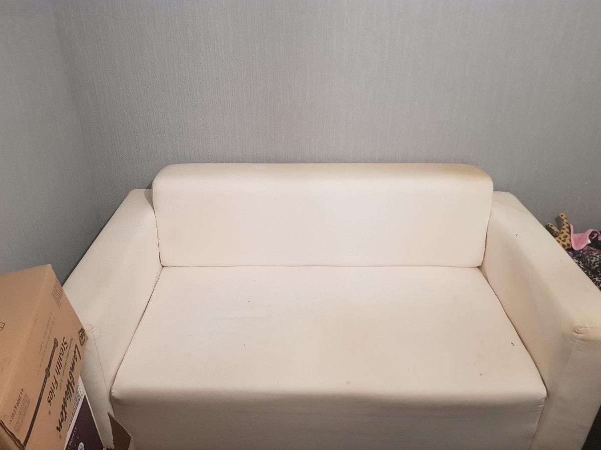 Sofa In Ch2 Chester For 20 00