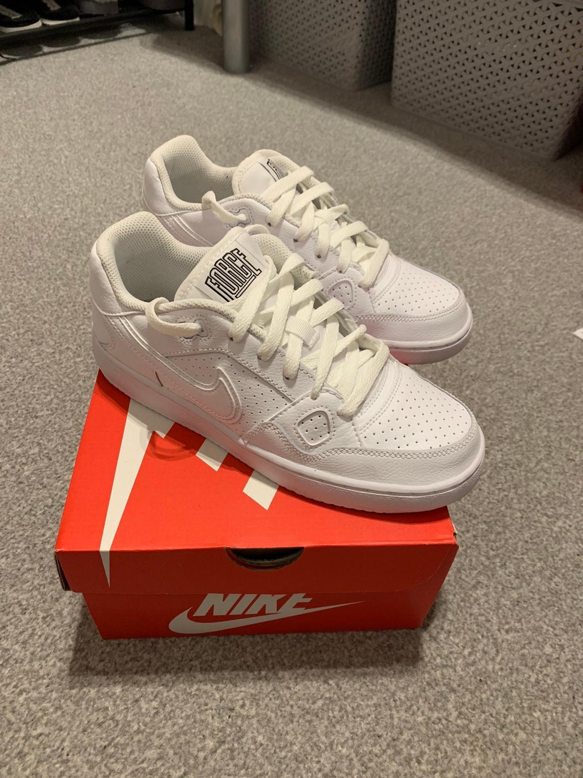 Espinoso es bonito Adjuntar a  Nike Son of Force trainers in B96 Redditch for £50.00 for sale | Shpock