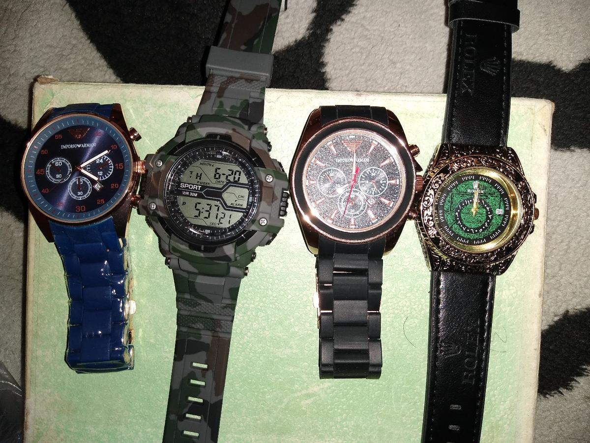 top watches for men all of them £99