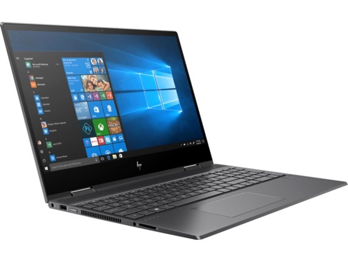 8.00GB RAM 1TB Hard Drive Full 15inch touch screen Laptop is reversible No scratches, like new Full Windows 10 home  No box, stylus comes with Laptop