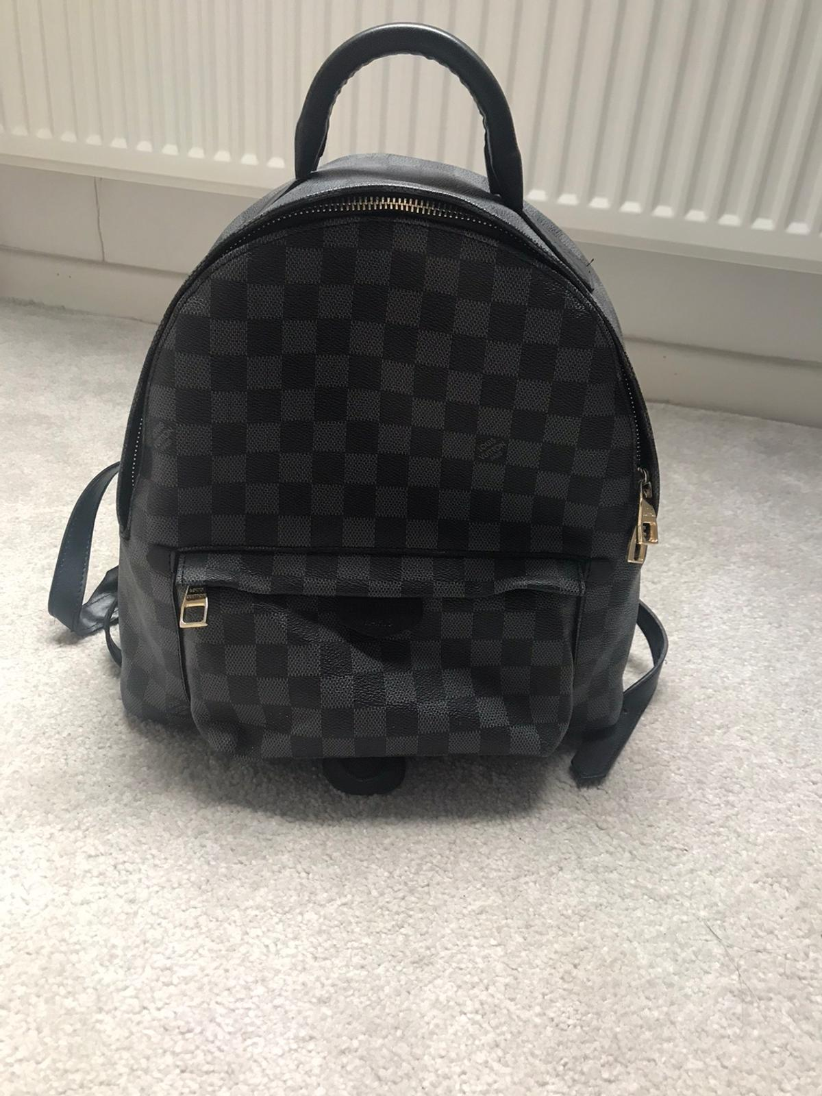Same as LV backpack brand new unwanted gift