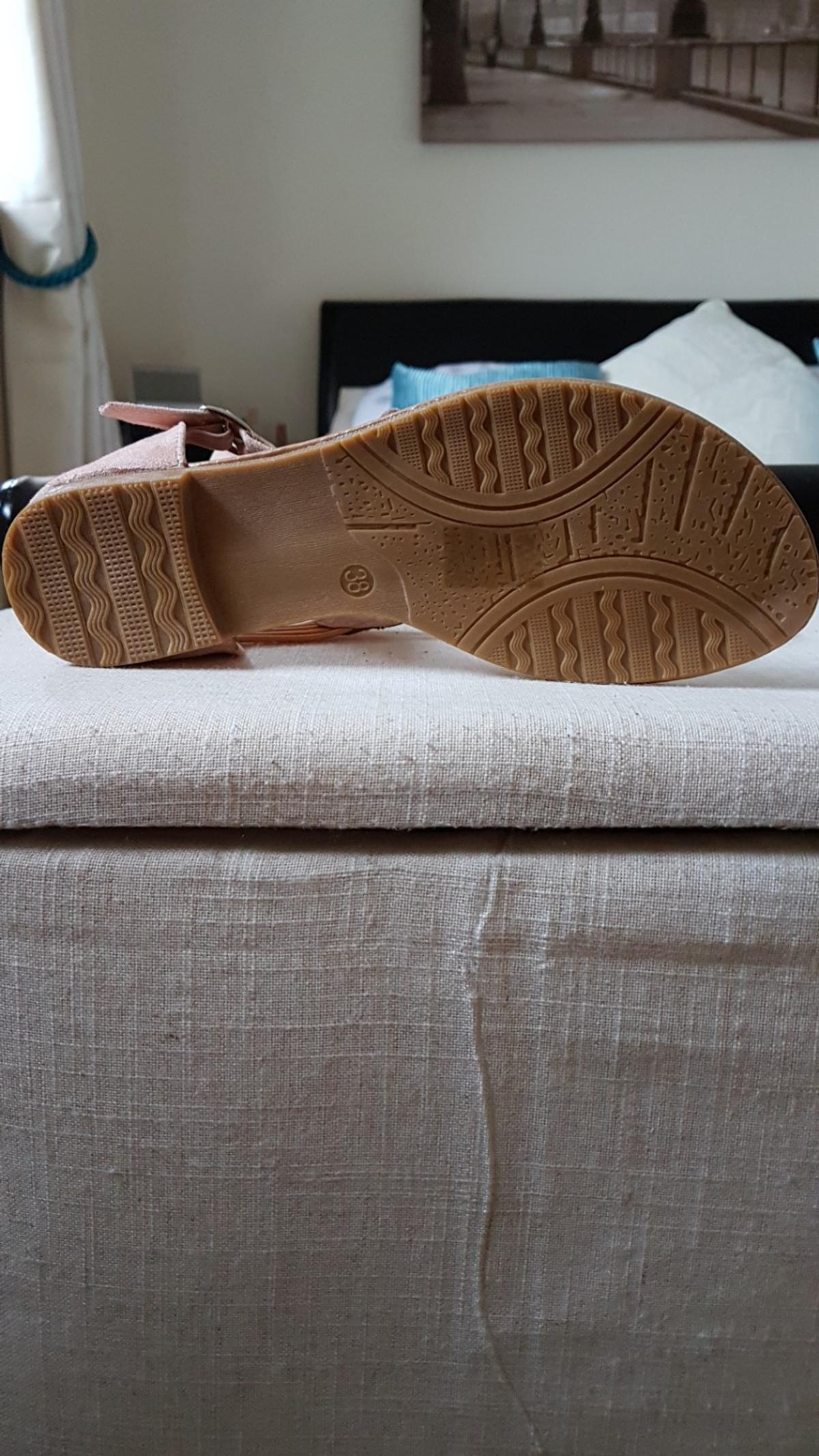 Sandals, size 5. Brand new never been worn. ( doesn't have original packaging) From a smoke free home Collection only from Halesowen.