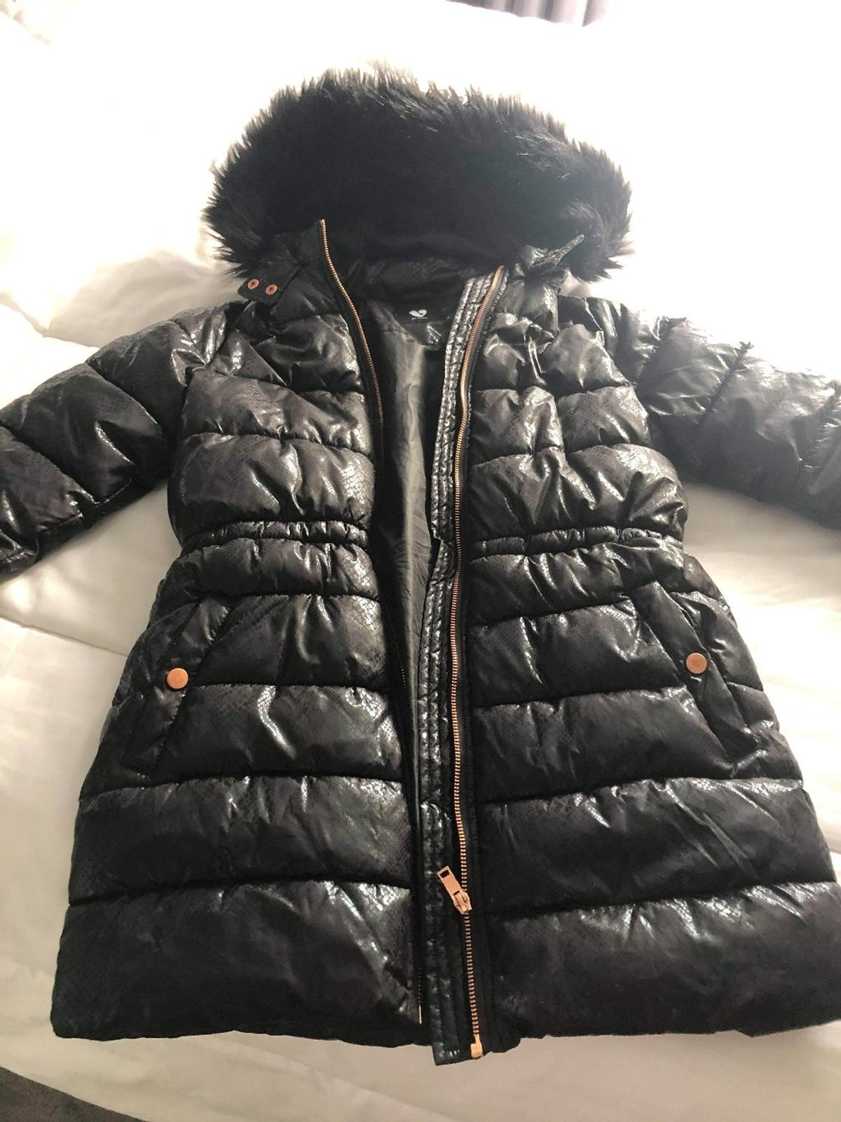 girls coat age 12 in great condition paid £55