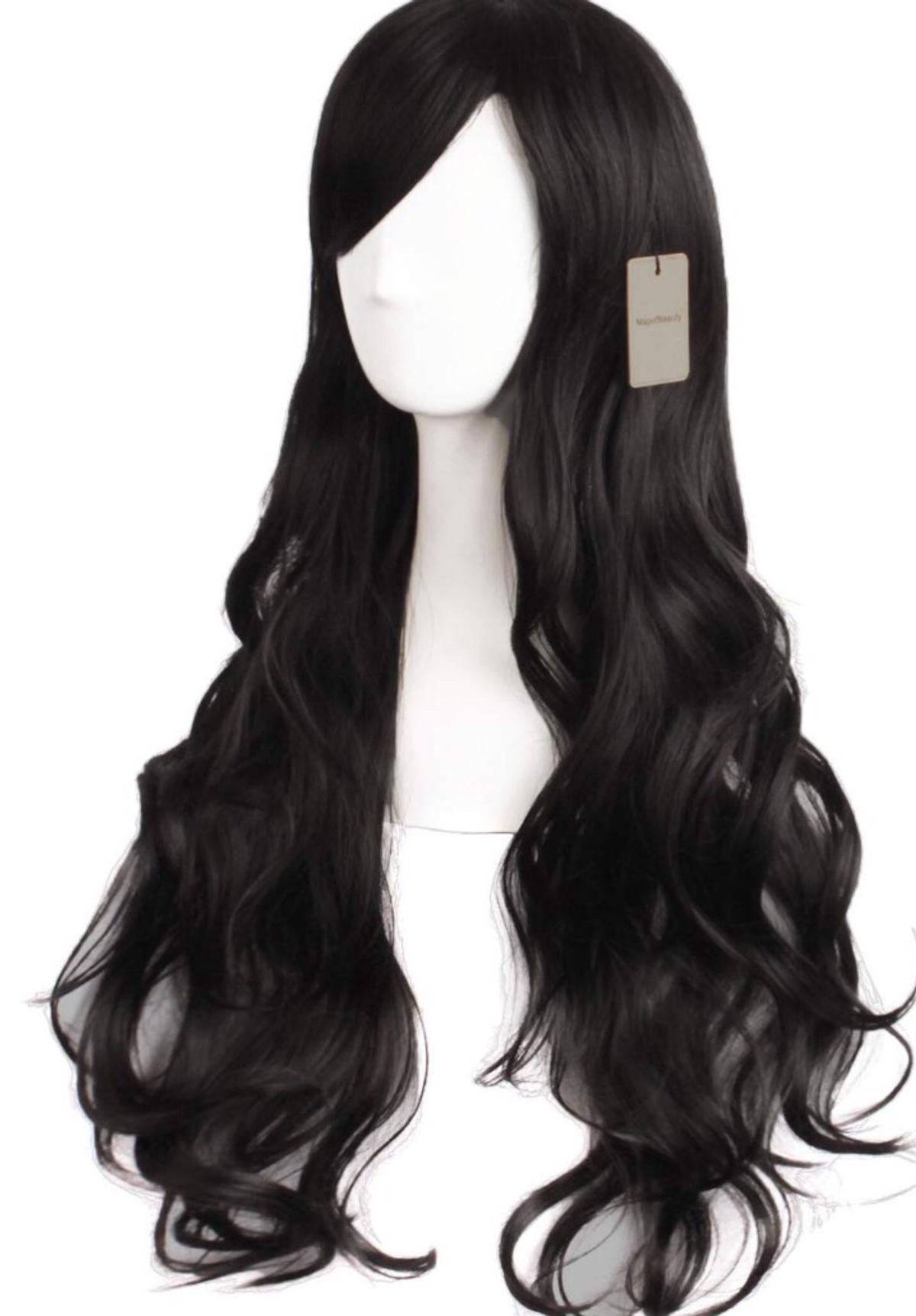 Stunning wig for any occasion