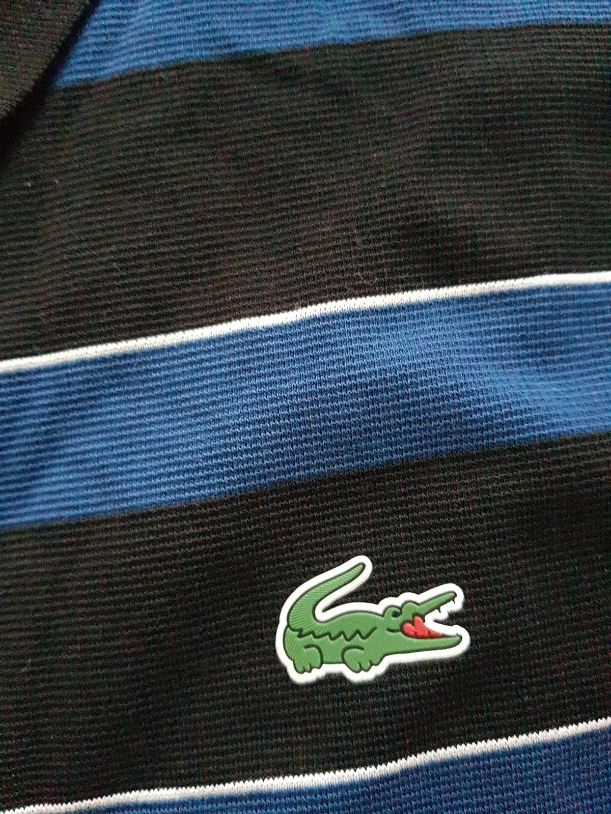 Lacoste polo Brand New Beautifull Condition Never beeen worn!