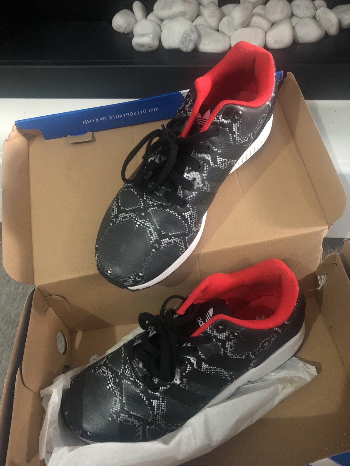 Brand new trainers never worn still in box size UK 7