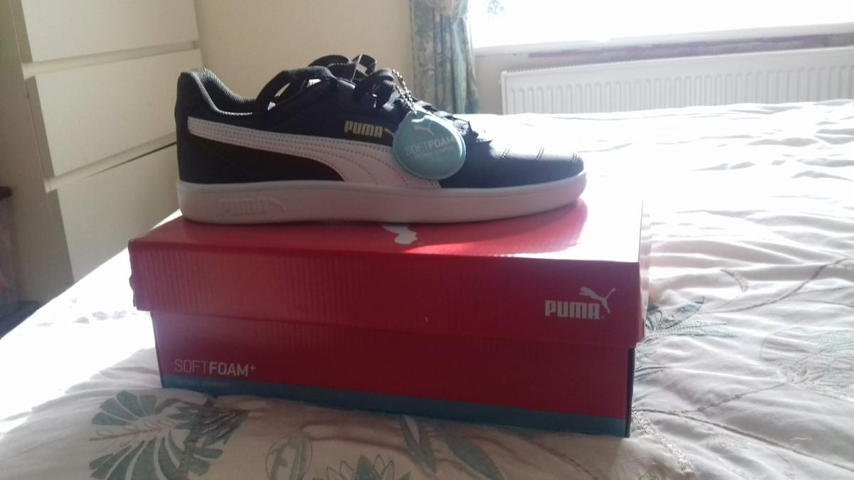 Brand new trainers Size 9 never been worn