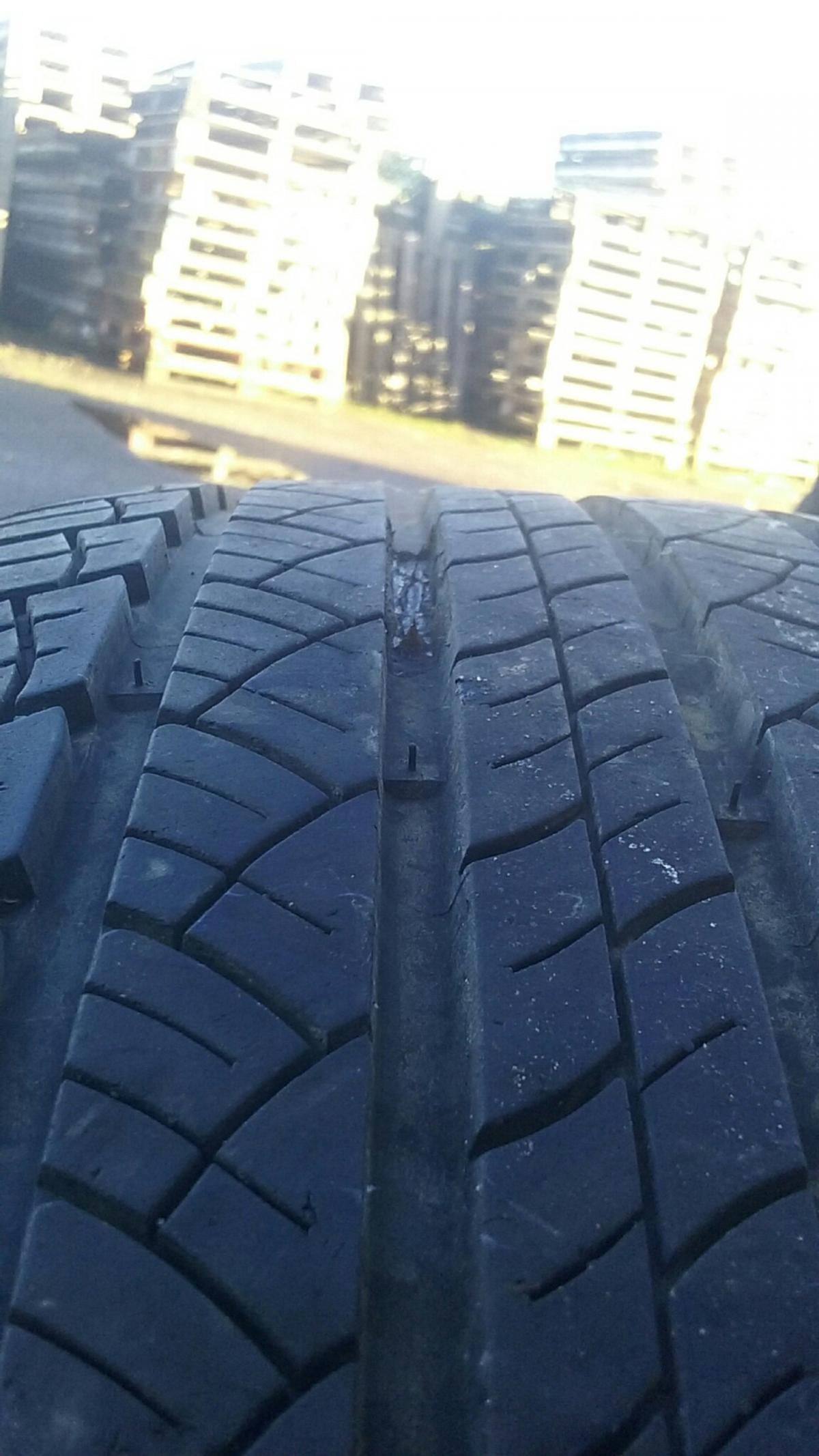 5 good wheels with tyres 1 of the tyres is brand new. offers welcome.