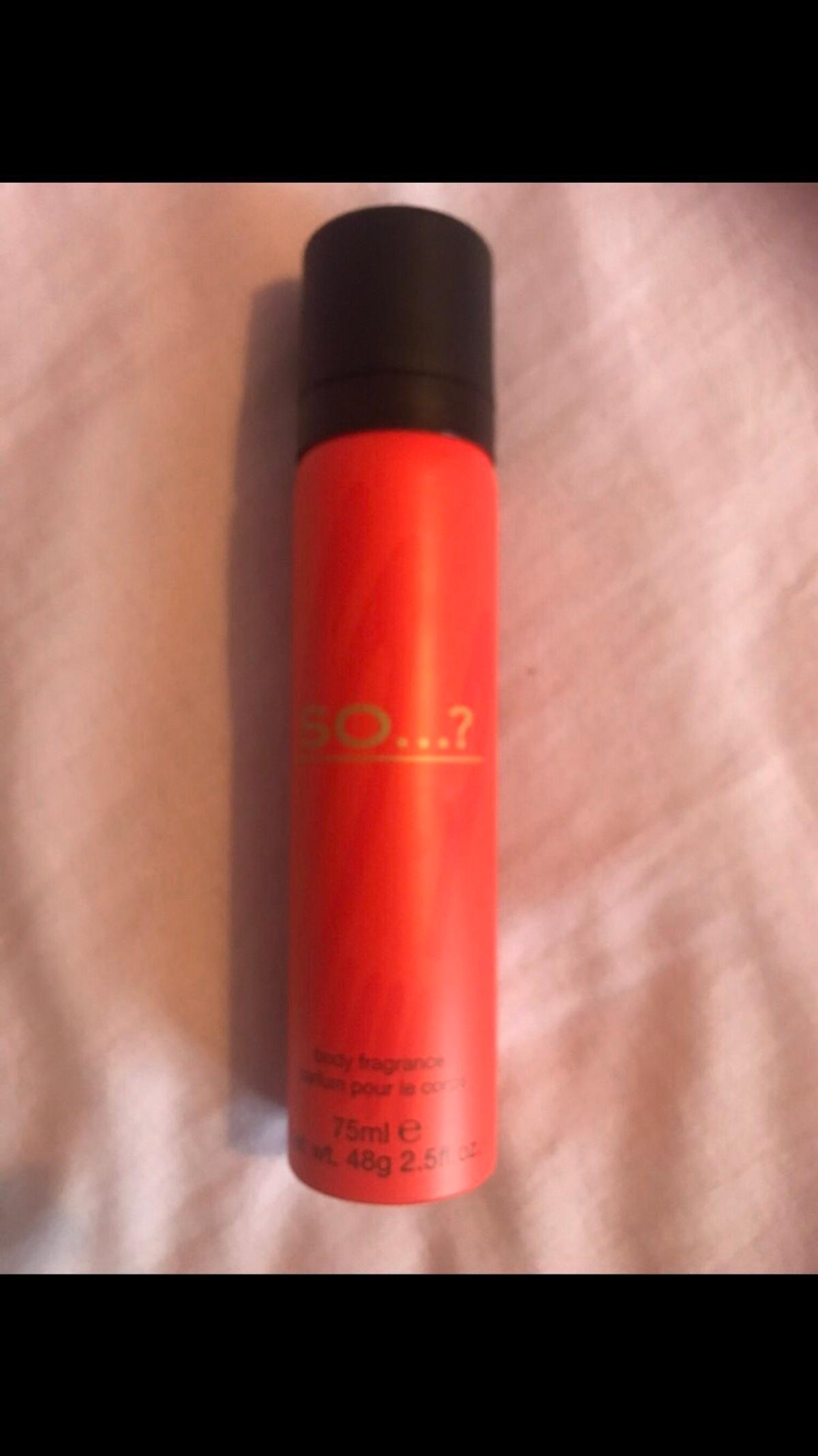 Brand new so body spray never used  Collection only I can't deliver or post