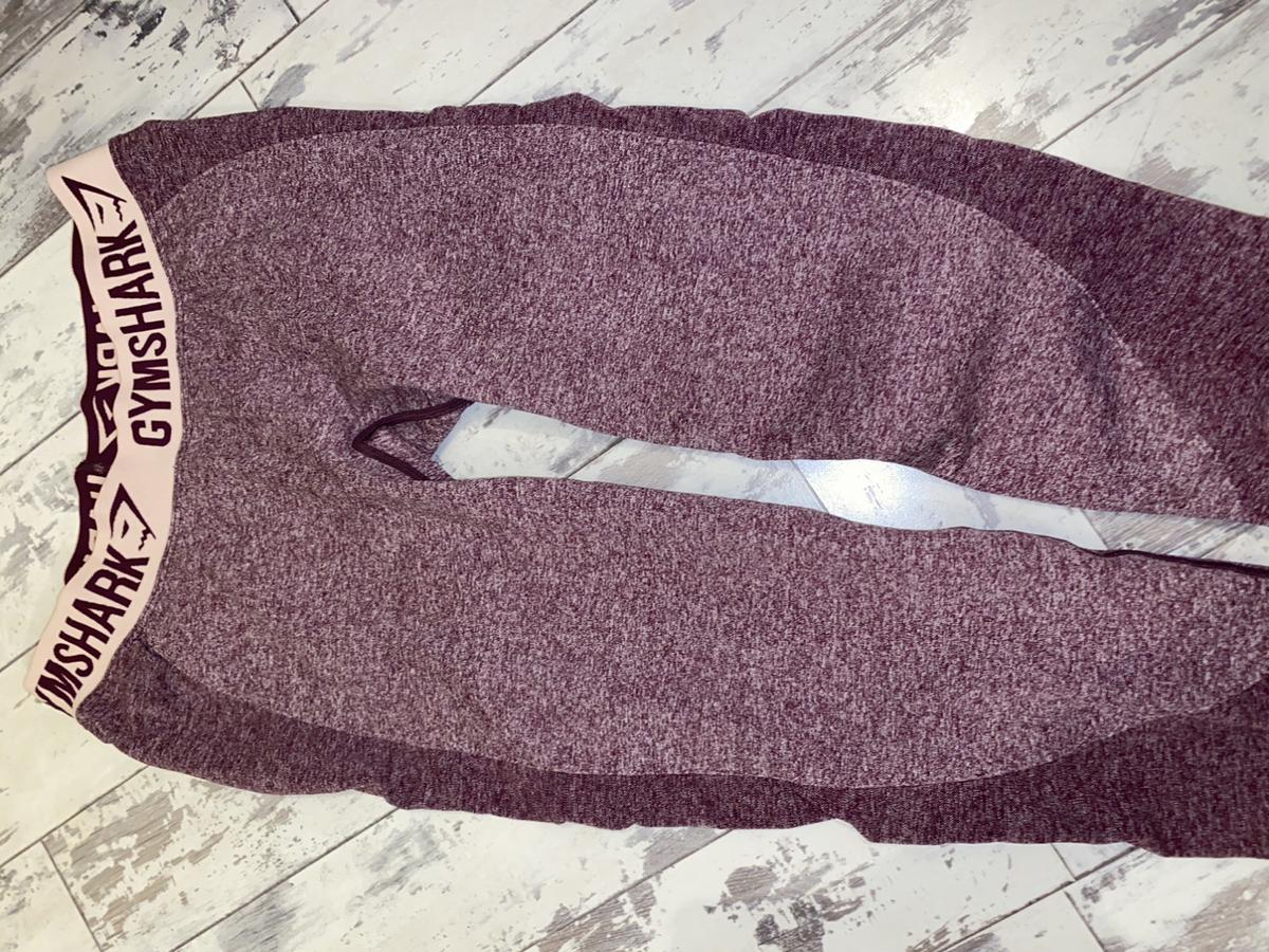 Size medium, ruby leggings. Brand new with tags. X