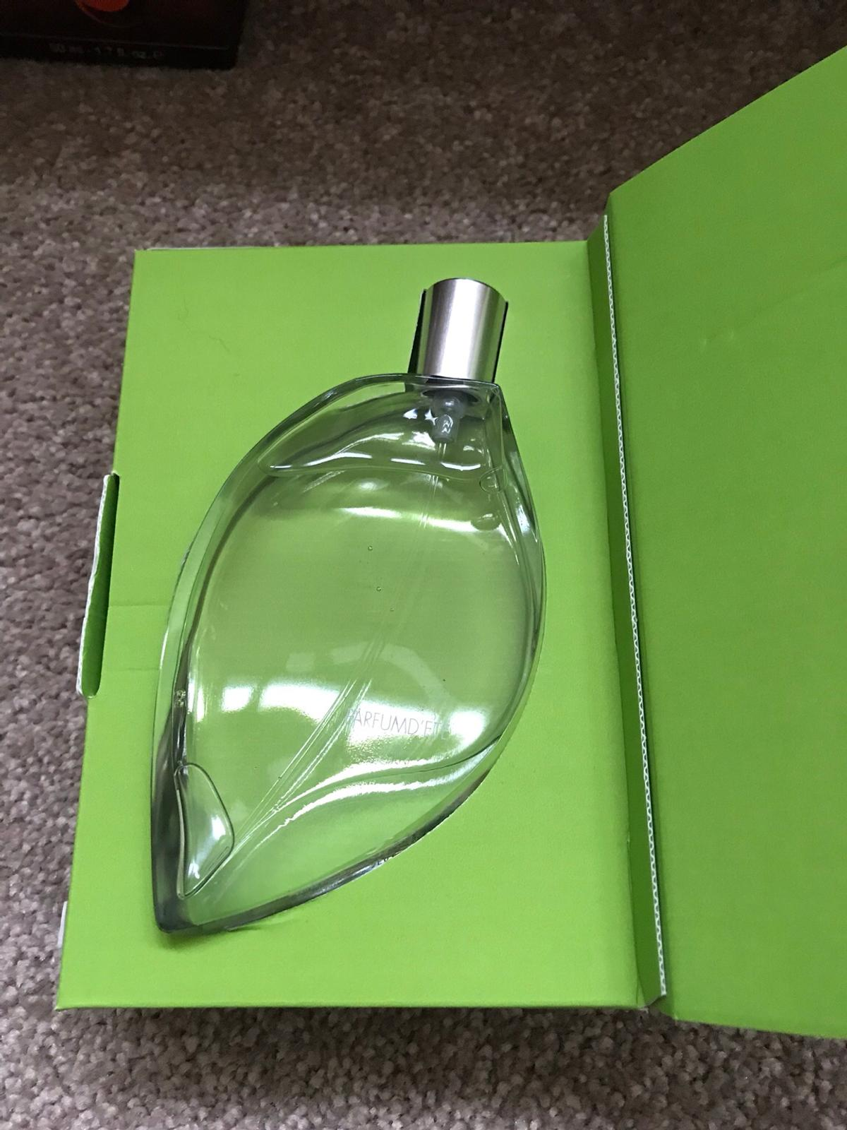 KEZON Parfeumd 100ml brand new never use . Collection or posted with small extra fee