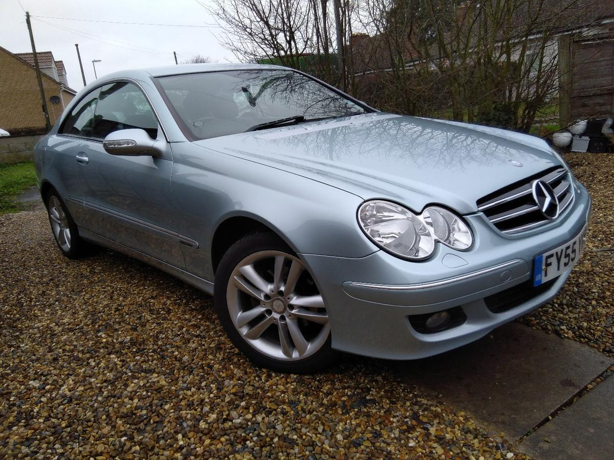 very clean clk Mercedes Benz 2.2diesel 159k not end of Feb , fabulous condition ,paint looks fresh drives spot on no knocks or bangs loads of history 2 recent tyres ,starts first time everytime,great car looking to swap or sell ,let me know what you got or 1695ono