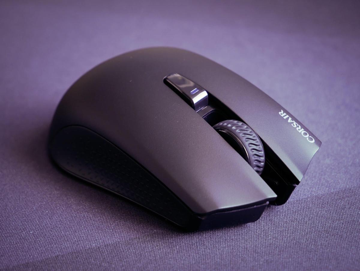 Like new Used for a day but got another mouse 20ovno Is very cheap And will post
