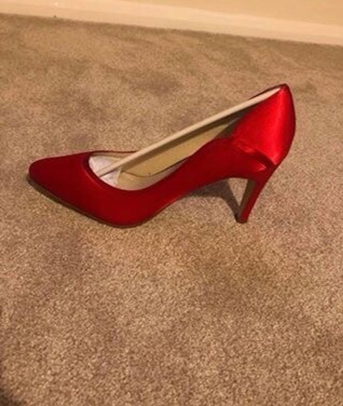 Brand new with box, never worn size UK6 Lucy shoes by Rainbow Club. Happy to send them if needed or collect from Hornchurch/central London