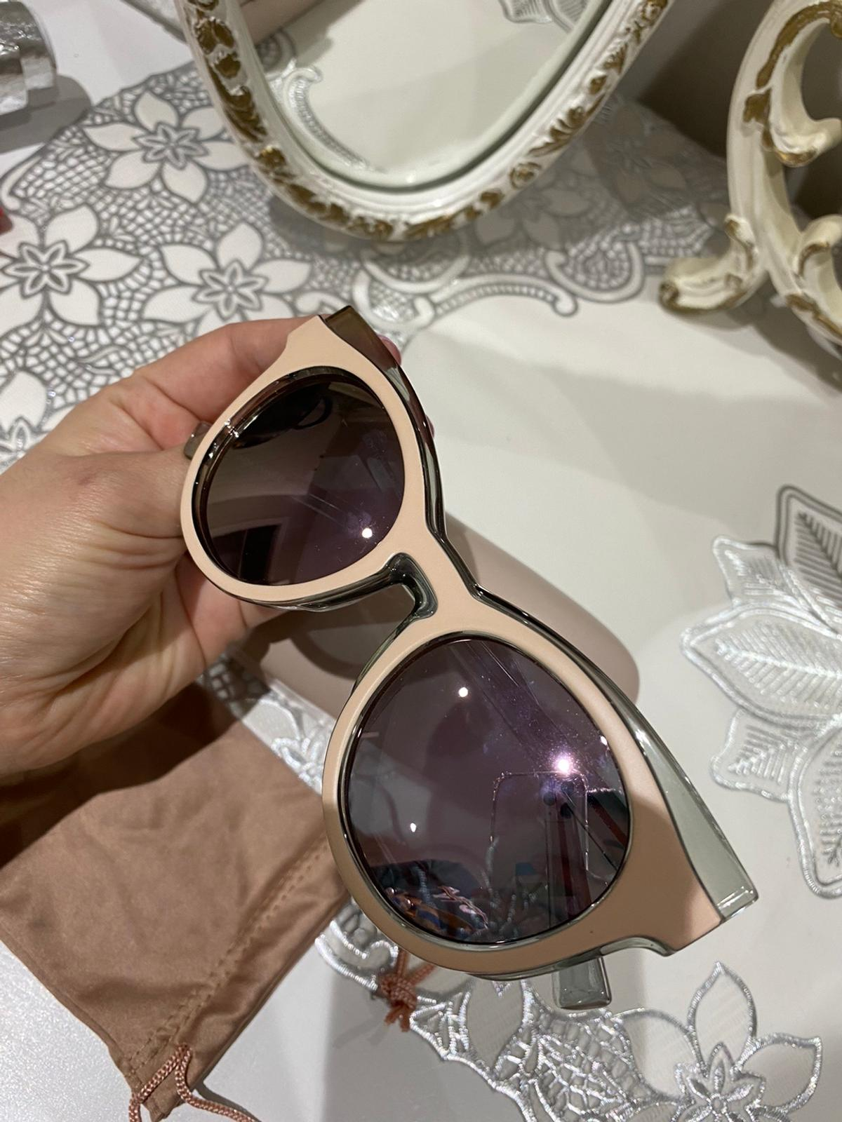 Self portrait sunglasses never worn