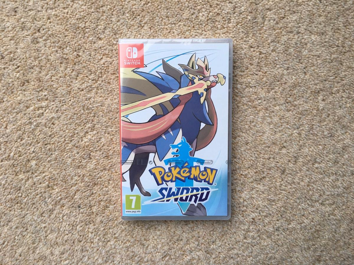 -Nintendo Switch action adventure game -With Case | Like New -Top seller -One of the best games on the Switch -Bargain price from a genuine + proven seller. -Feedback 800 Plus All 5***** -**Swap for Switch games with money (if needed)** -**No low offers** -**No negative feedback buyers** -**£37 Fixed Price**