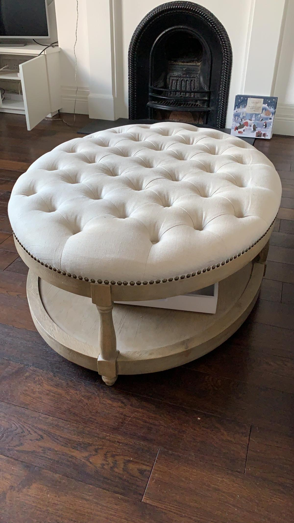 Ottoman Second Hand In Nw3 Camden For 400 00 For Sale Shpock