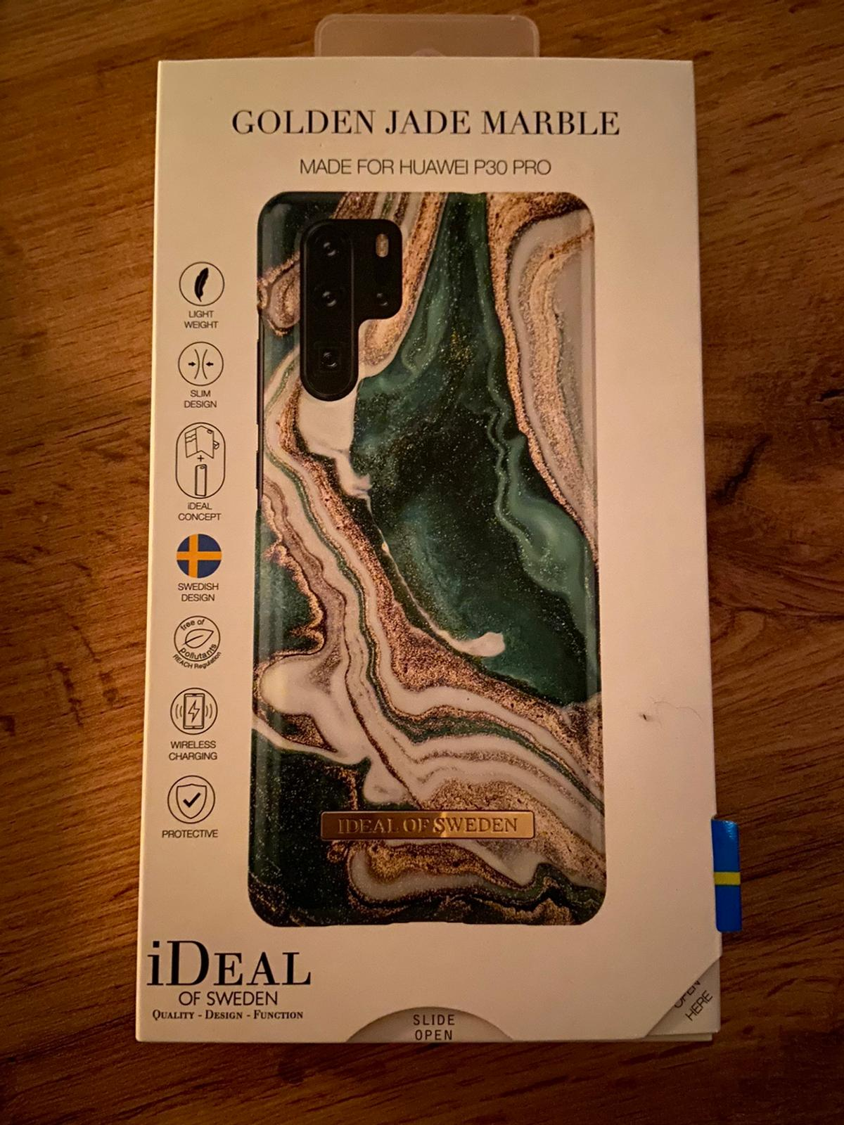 ideal of sweden huawei p30