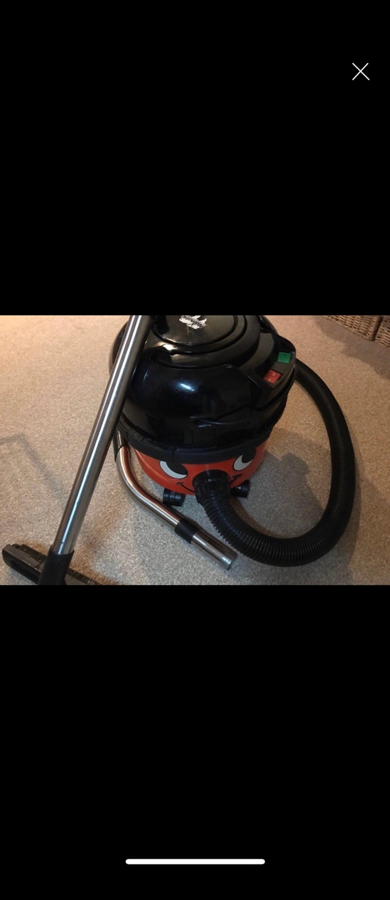 Henry vacum cleaner 2 speeds And good working order complete  Can deliver locally if you need too
