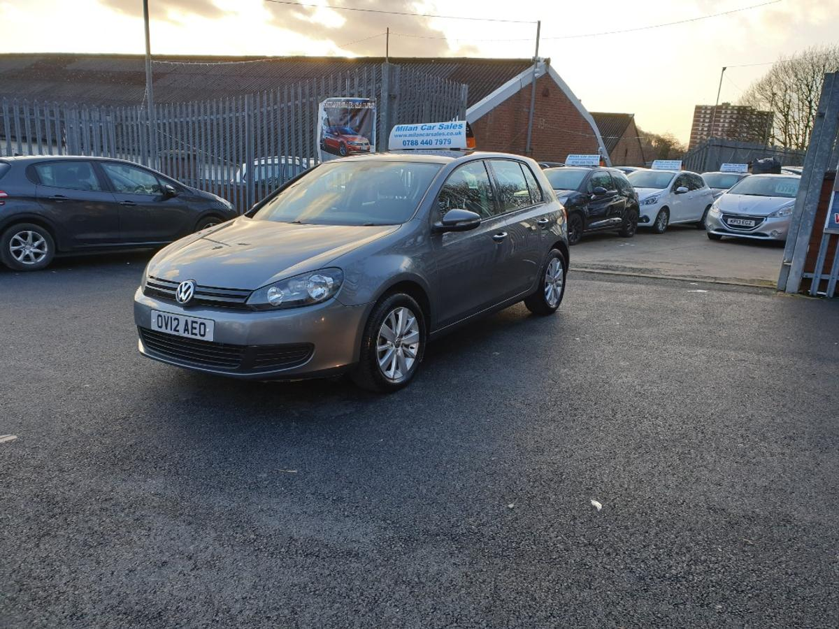 Volkswagen golf Match tsi 1.4 petrol 5dr hatchback full service history clean inside and outside cheap for run nice drive 3-12 months warranty parts &labour for more details please contact us on 07884407979 or 01215597112 Milan car sales all major cards payment accepted for delivery aske price please over 50 cars in stock visit at  £5999