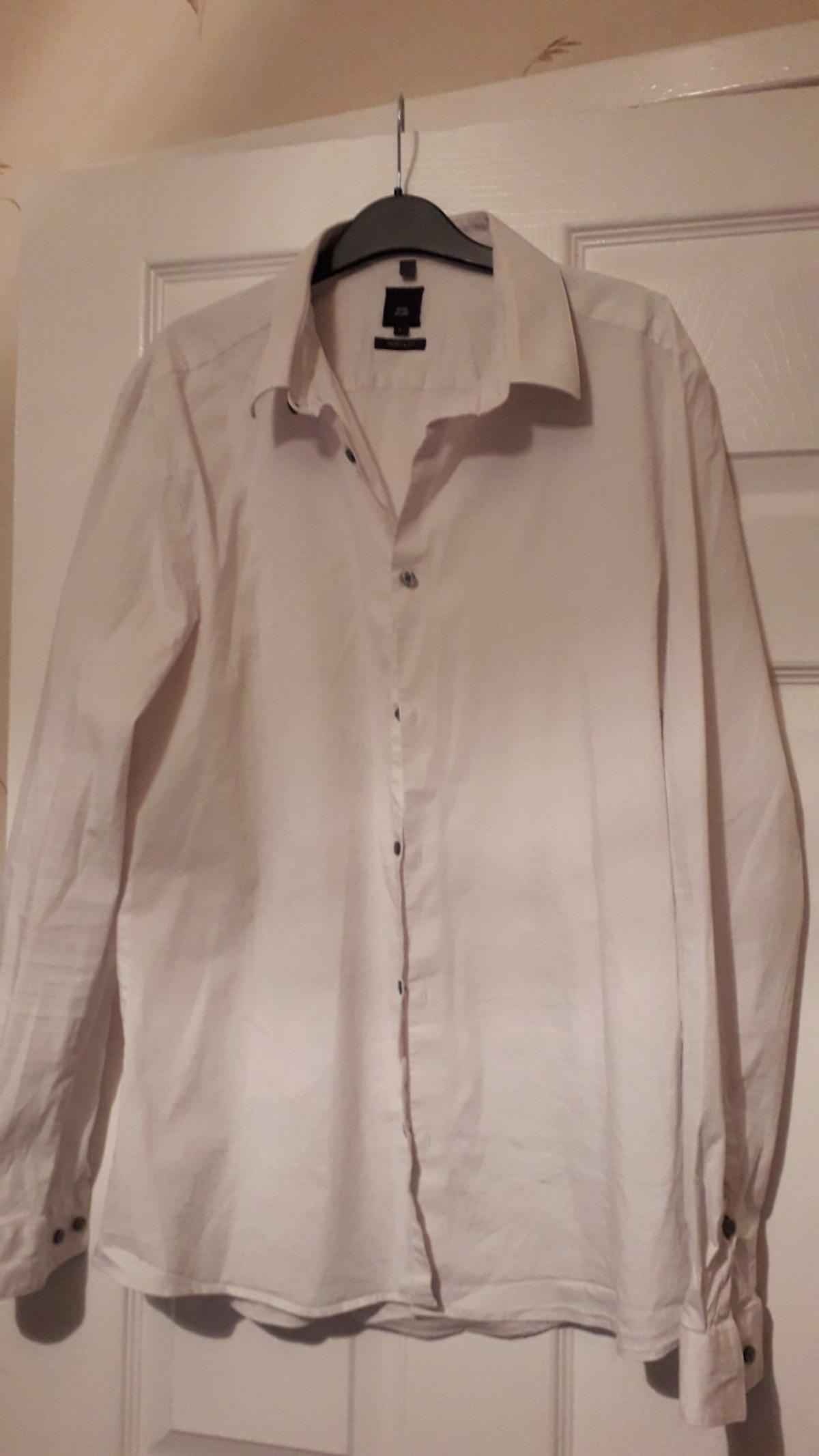 size large from river island