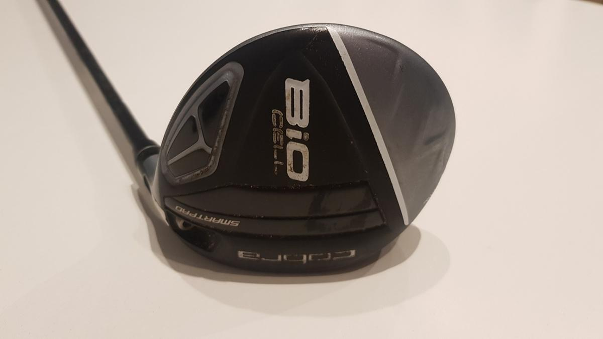 Cobra bio cell 3-4 day. 13-16 adjustable loft. Cash on Collection/Delivery