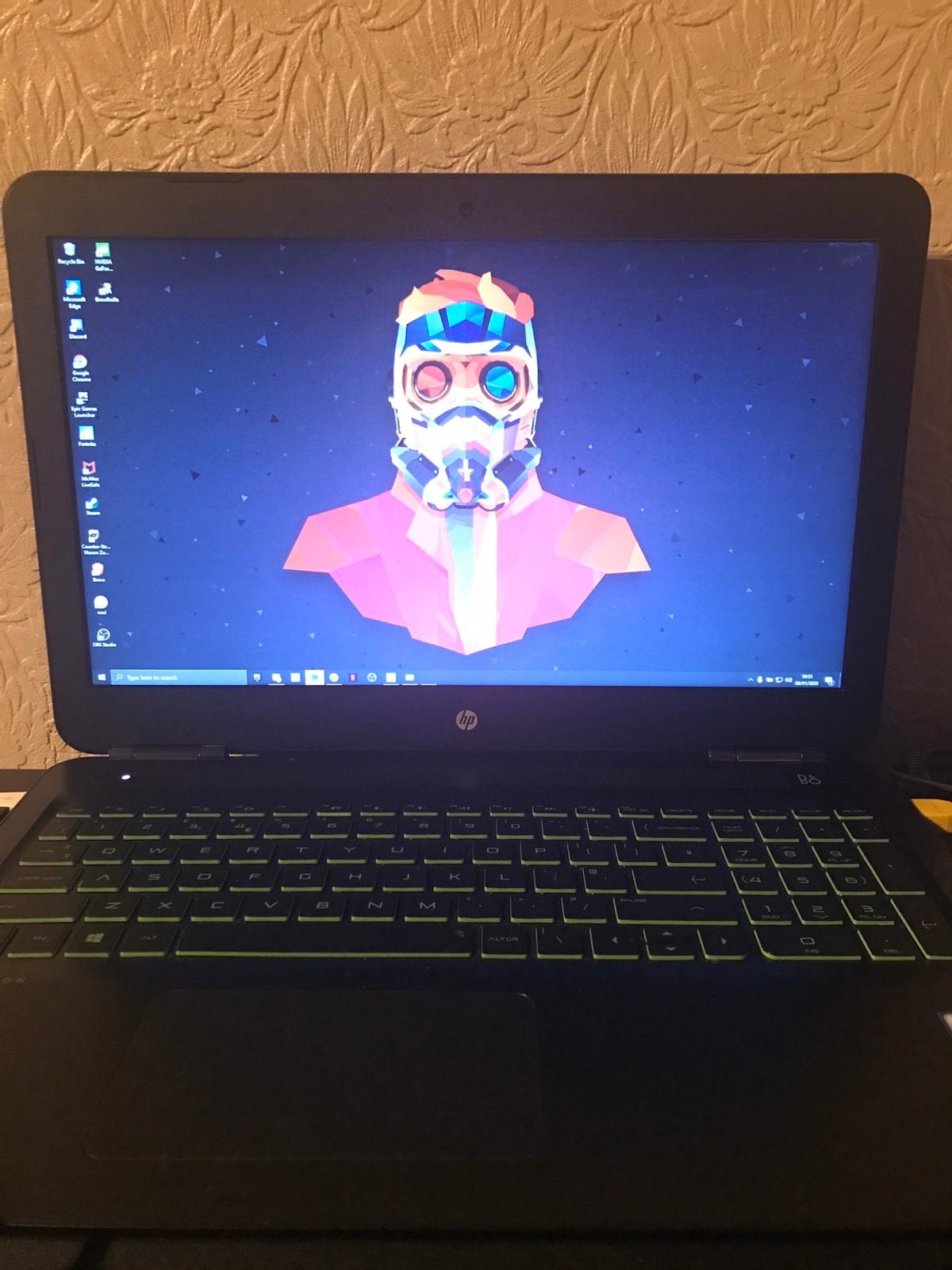 Gaming Laptop Gtx 1050 In Nw6 Brent For 525 00 For Sale Shpock