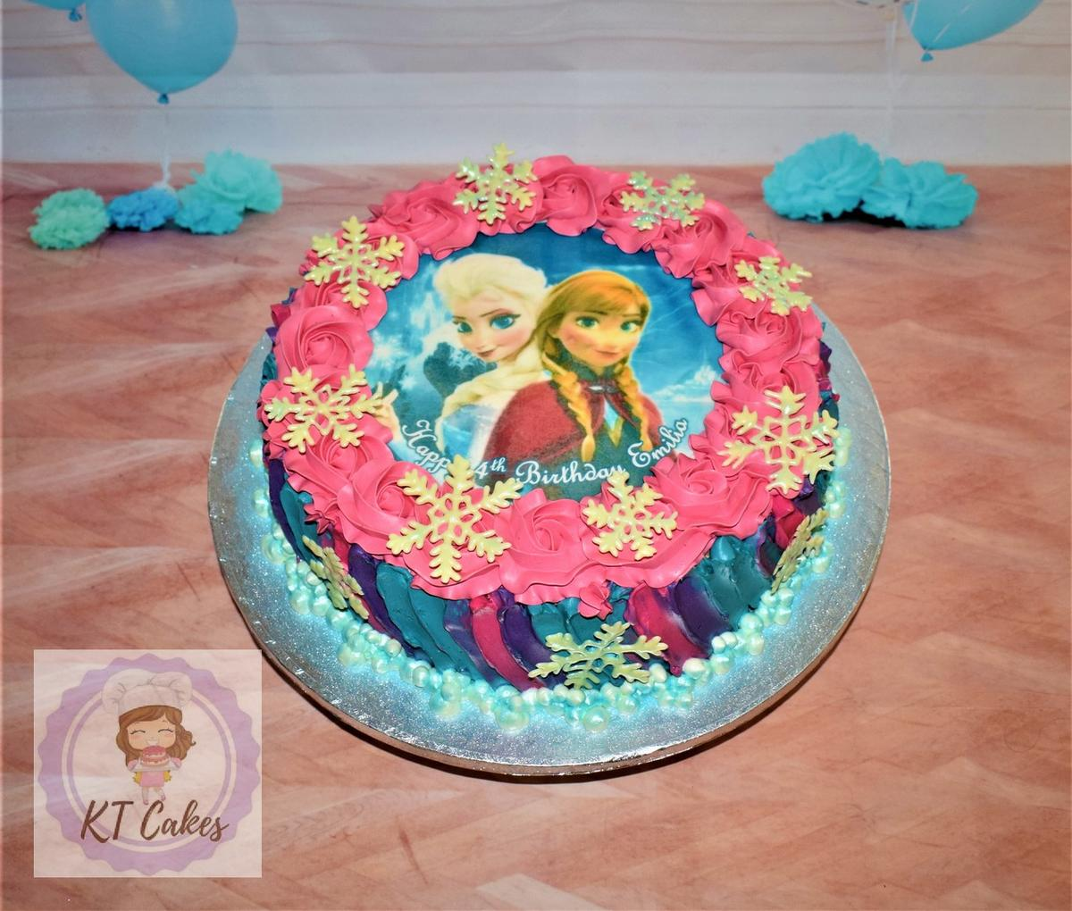 Miraculous Kids Birthday Cake In Bh15 Poole For 30 00 For Sale Shpock Personalised Birthday Cards Beptaeletsinfo