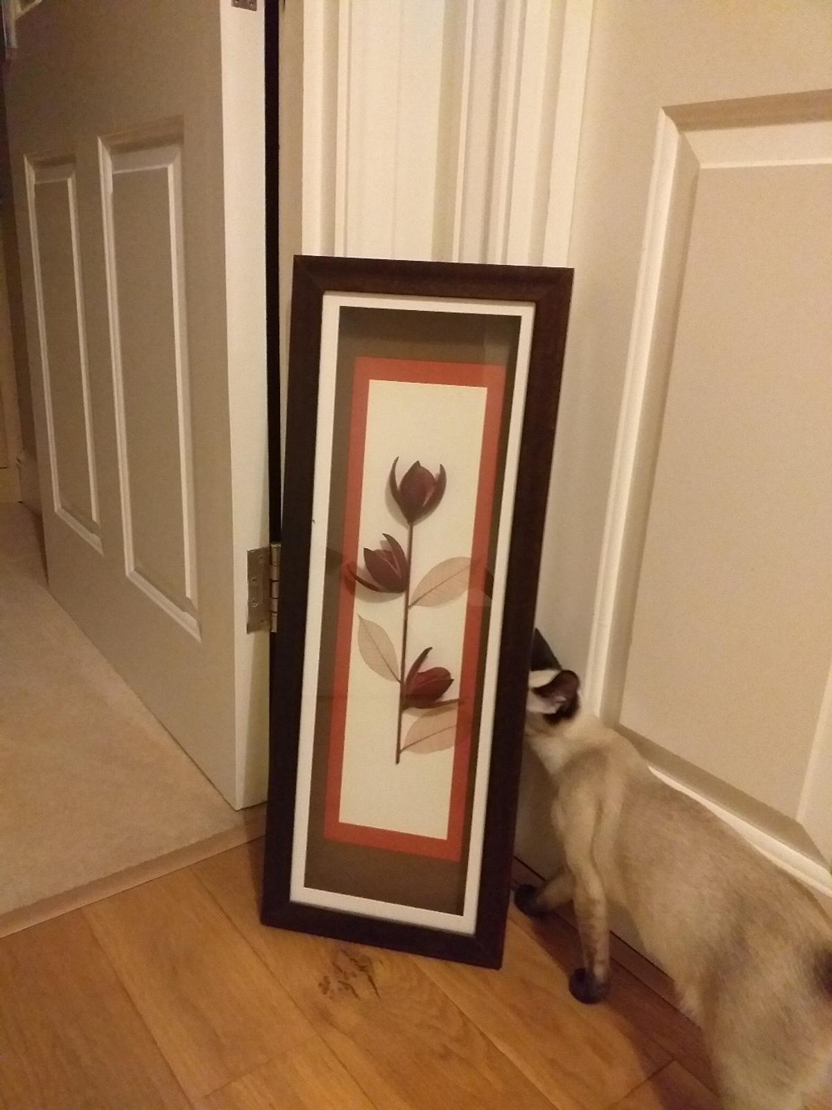 Beautiful picture. I am selling as I am redesigning the house.