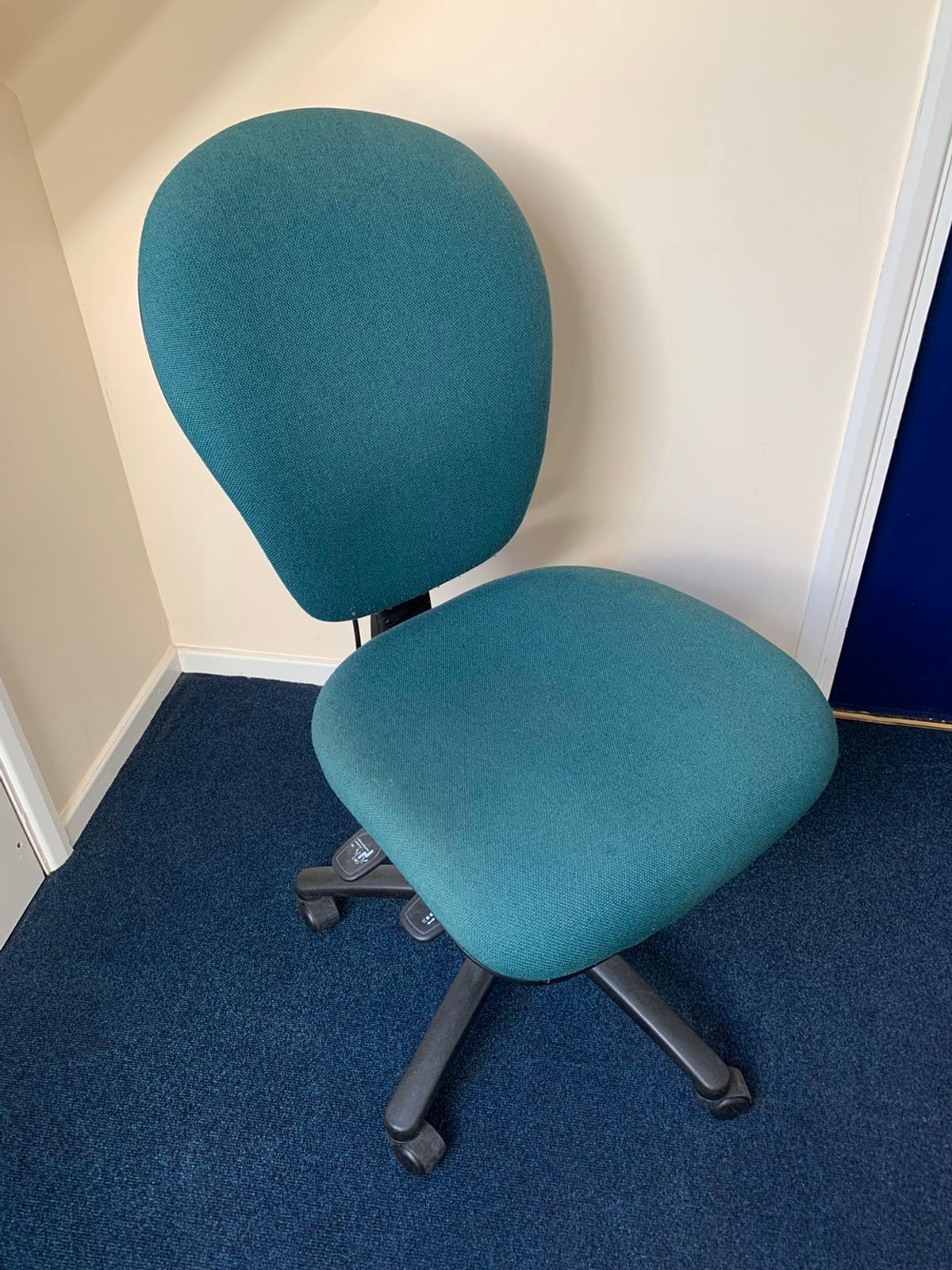 Great condition. Swivel, lift, recline. Collection from sheafbank business park S23en Monday to Friday 9-5